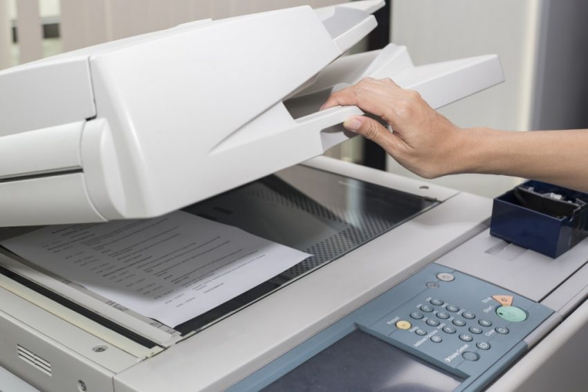 things to consider before buying a scanner